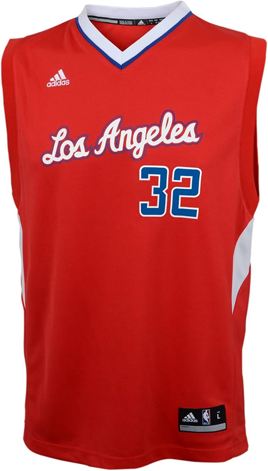 NBA Los Arlington Mall Angeles Clippers Directly managed store Blake Griffin Road Replica #32 Je Youth