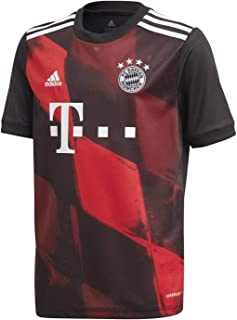 adidas Unisex Kinder 20/21 Fc Bayern 3rd Jersey Trikot