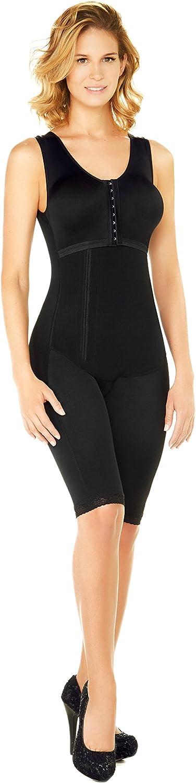 DIANE & GEORDI 002403 Full Bodysuit Shaper Post Surgery Women   Faja Colombiana