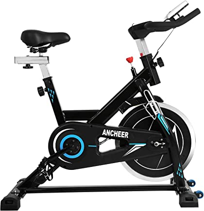 01a8d0ee4f3 ANCHEER Indoor Cycling Bike