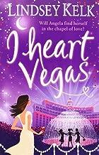 I Heart Vegas by Lindsey Kelk (8-Dec-2011) Paperback