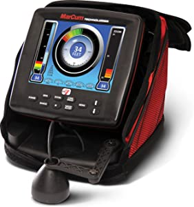 Marcum LX-7 Ice Fishing Sonar