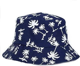 Cappello da Pescatore Neonato Bambino Berretti Visiera di Sole Spiaggia Cappello 100/% Cotone Cappello da Sole Spiaggia Protezione del Sole Escursionismo Campeggio in Viaggio Pesca
