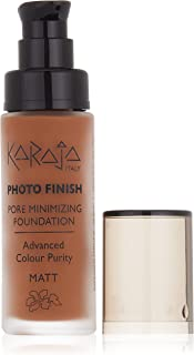 Karaja Photo finish matt fluid foundation No. 903