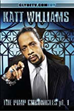 Katt Williams: The Pimp Chronicles Pt. 1