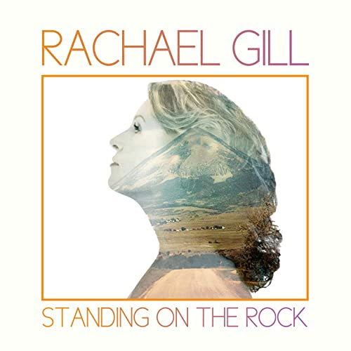 Rachael Gill - Standing on the Rock 2019