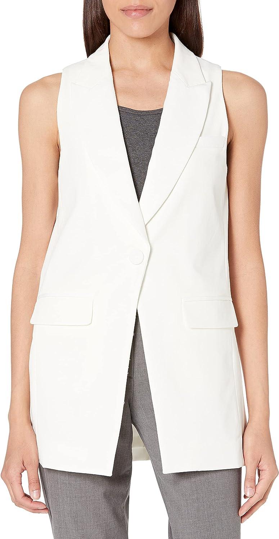 RACHEL ZOE Women's Knight Vest