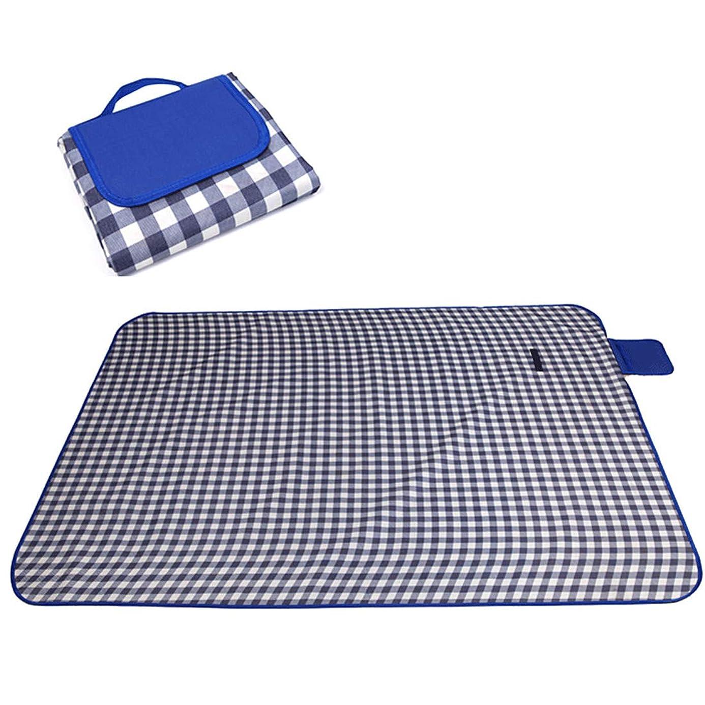 ZDTXKJ Outdoor Picnic Blanket Water-Resistant Beach Blanket Tent mat Widened Picnic Cloth