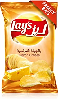 Lay's French Cheese 170gm