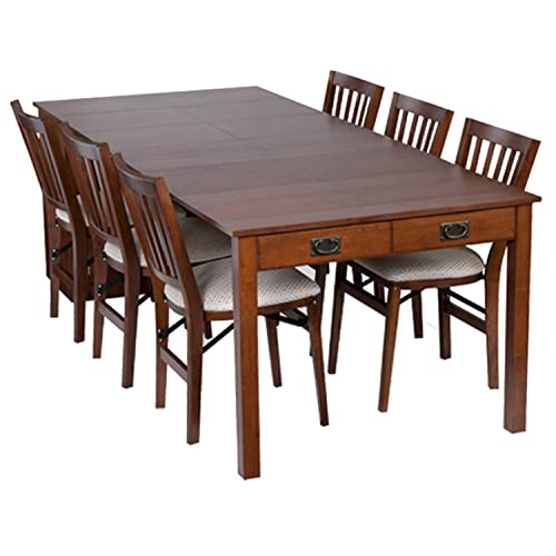 Expandable Dining Table: Amazon.com