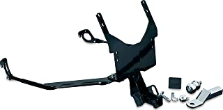 Kuryakyn 7641 Motorcycle Accessory: Trailer Hitch with 1-7/8