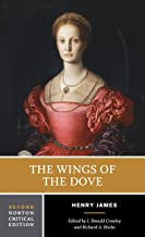 The Wings of the Dove (Norton Critical Editions)