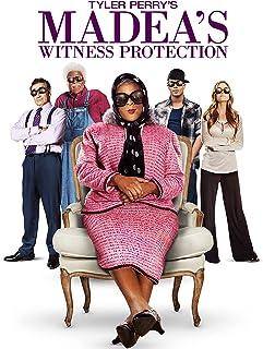マデイ アおばさんのドタバタNY事件簿 (字幕版) (Tyler Perry's Madea's Witness Protection)