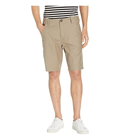 Volcom Riser Shorts (Beige) Men