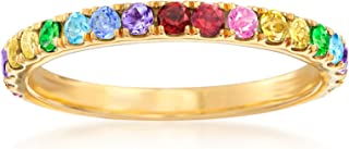 Best multi band gold ring Reviews