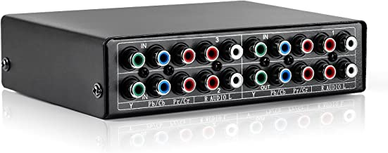xcm multi console component cable