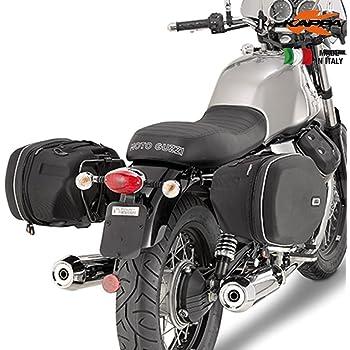 GIVI TELAIETTO BORSE LATERALI MT501 COMPATIBILE CON MOTO GUZZI V7 III SPECIAL 2017 17 2018 18