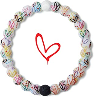 Lokai Hearts Cause Collection Bracelet
