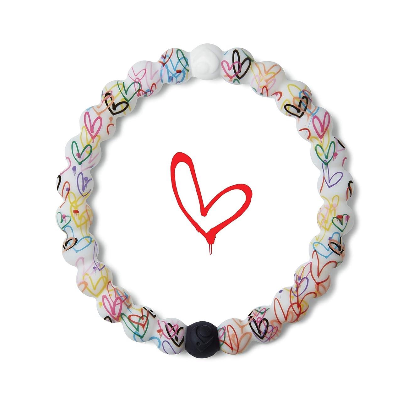 Lokai Hearts Cause Collection Bracelet