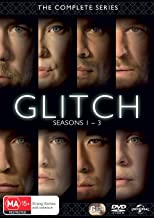 Glitch: Season 1 - 3 [6 Disc] (DVD)