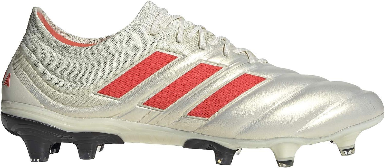Adidas Men's Copa 19.1 FG Soccer Cleat