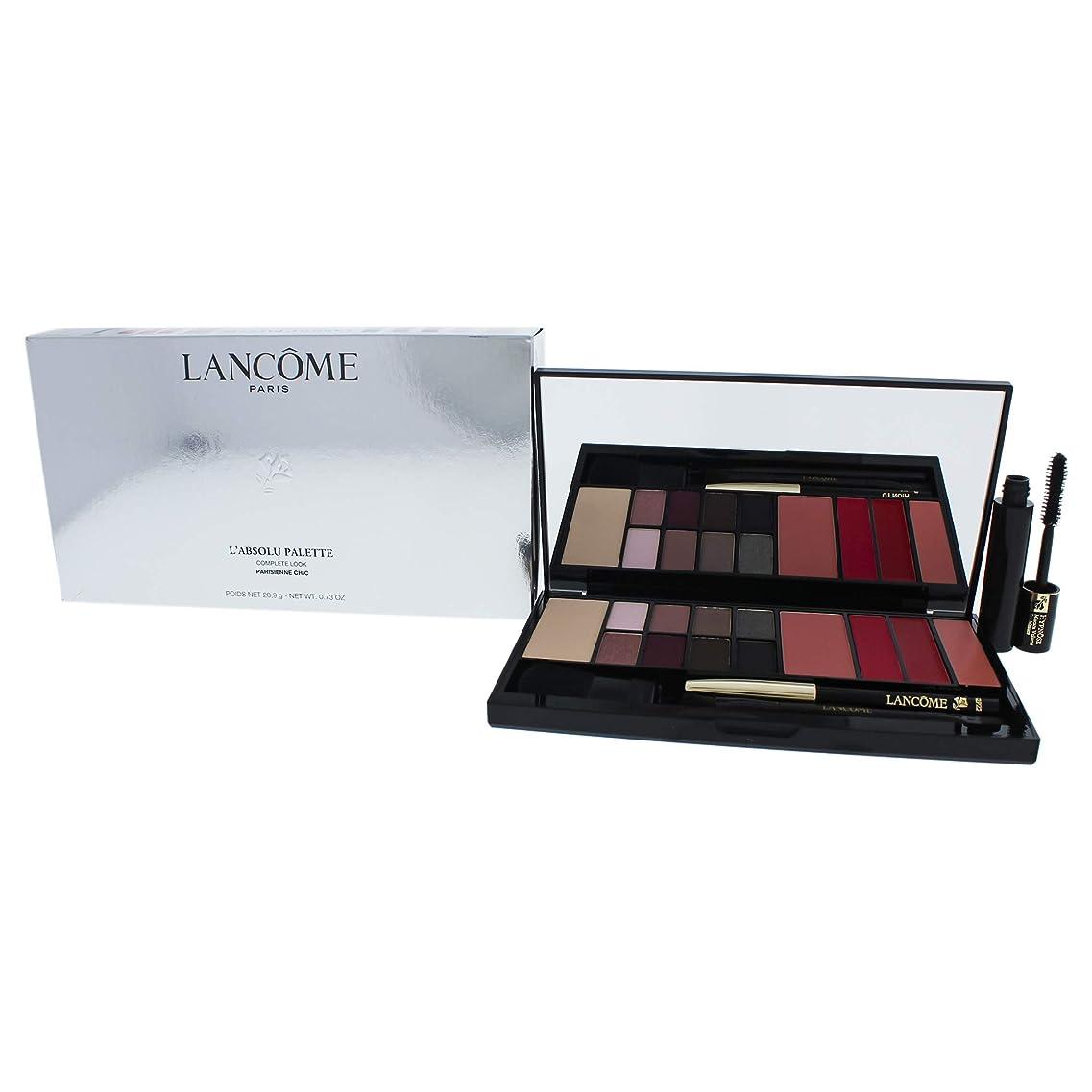 クローゼット女将繊毛ランコム L'absolu Palette Complete Look - # Parisienne Chic L745930 20.9g/0.73oz並行輸入品
