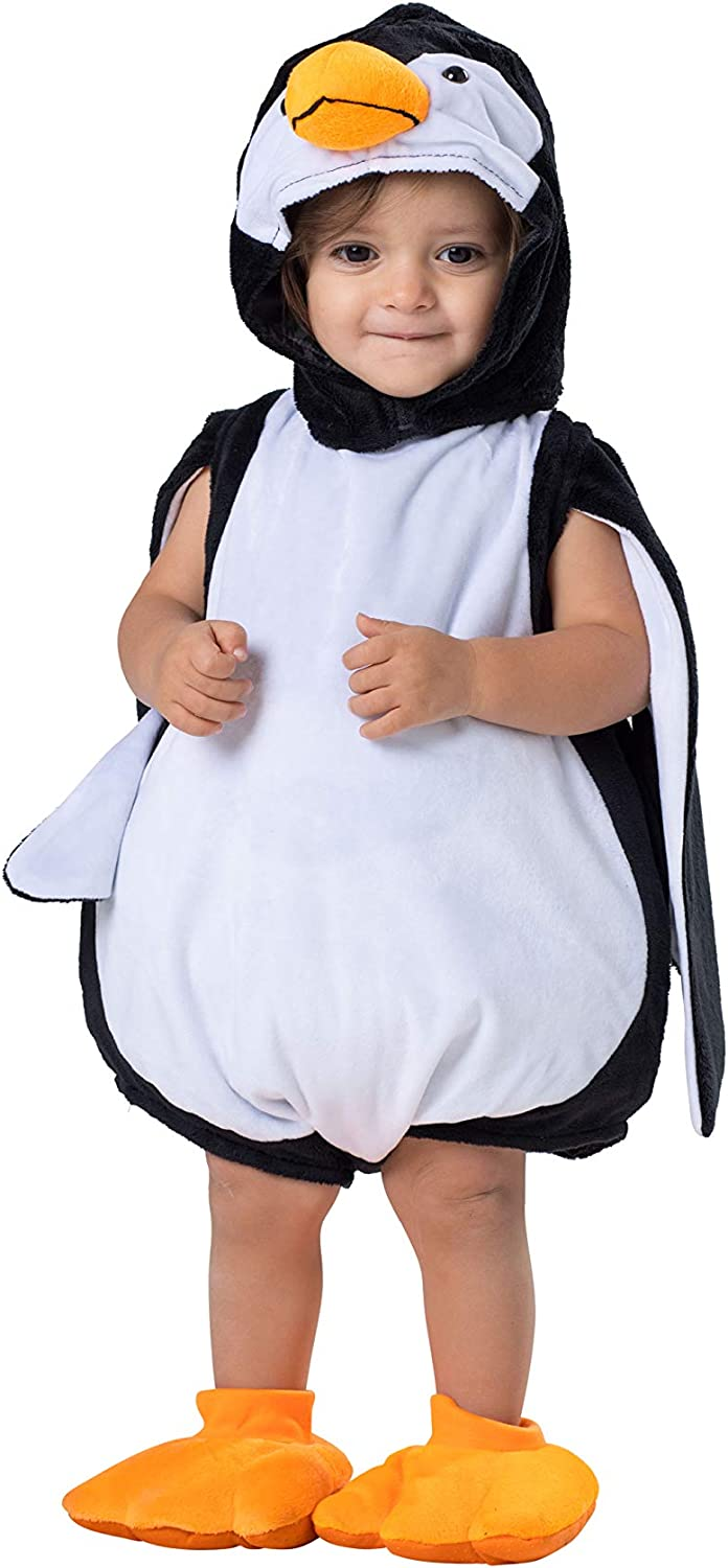 Dress Credence Up America Penguin Costume Pe for - Babies Onesie Cheap SALE Start