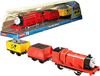 Fisher Price Year 2014 Thomas and Friends Trackmaster As Seen on DVD