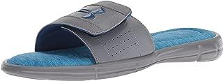 Men's Ignite CC Heather V Slide Sneaker