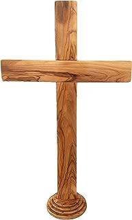 Best cloth crosses on wood Reviews