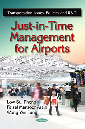 Just-in-Time Management for Airports