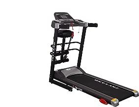 Skyland Home Treadmill - EM-1249,Black