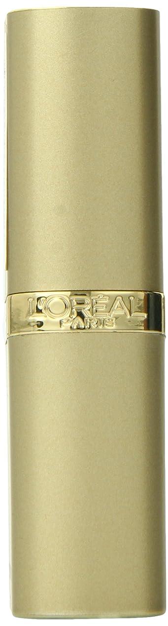 冊子シャープ丘【L'Oreal Paris】ロレアル リップスティック Color Riche Lip Color Toasted almond 843