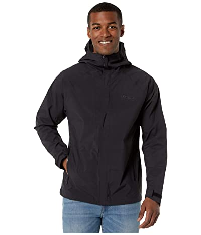 Marmot EVODry Bross Jacket (Black) Men