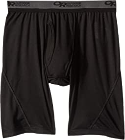 bbdaae5a70f6 Jockey active microfiber boxer brief, Clothing | Shipped Free at Zappos