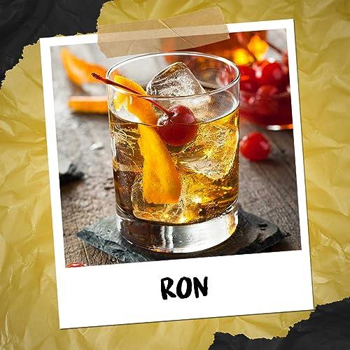 Ron (feat. DJ Marian) [Explicit] de Mahu DJ feat. Dj Marian ...