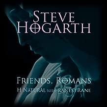 steve hogarth friends romans