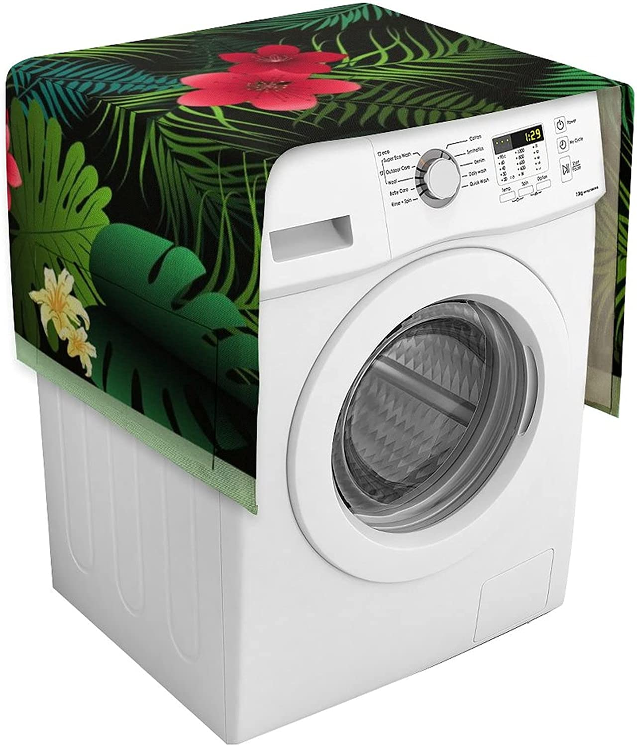 Multi-Purpose Washing Machine Covers Appliance Popular product Protector Washer Limited Special Price