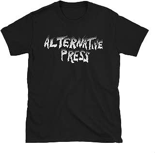 Best alternative press logo Reviews