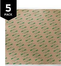 Gizmo Dorks 3M 468MP Adhesive Transfer Tape Sheets 12