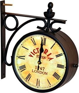 Best antique railway clocks for sale Reviews