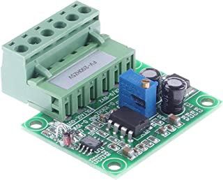 frequency to voltage module