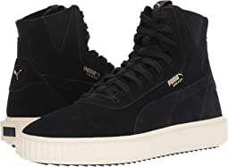 fdabd8be1d7618 Puma Black Whisper White