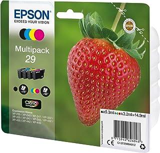 Epson C13t29864022 cartucho de chorro de tinta