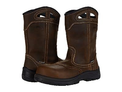 Avenger Work Boots A7147