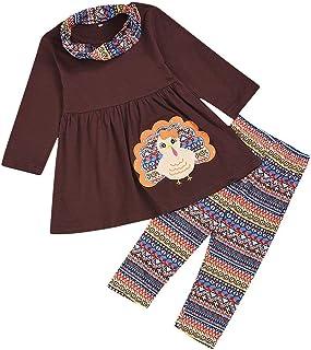 Barboteuse Halloween Fleur Costume Zipp/é Combinaison Pulls Tops Body Hauts Enfant en bas /âge b/éb/é gar/çon fille bande dessin/ée pyjamas v/êtements de nuit no/ël t-shirt ensemble de pantalons blanche,80