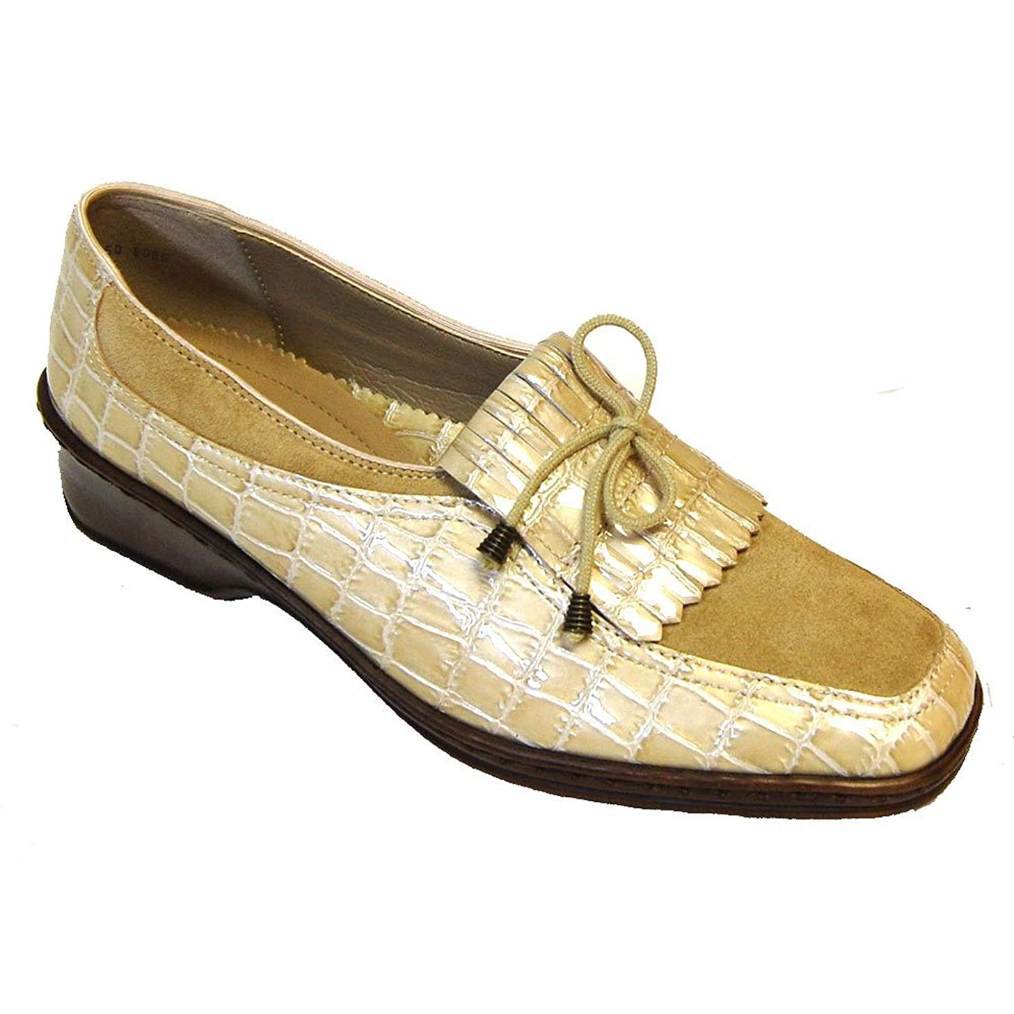 Baota Women's Loafer