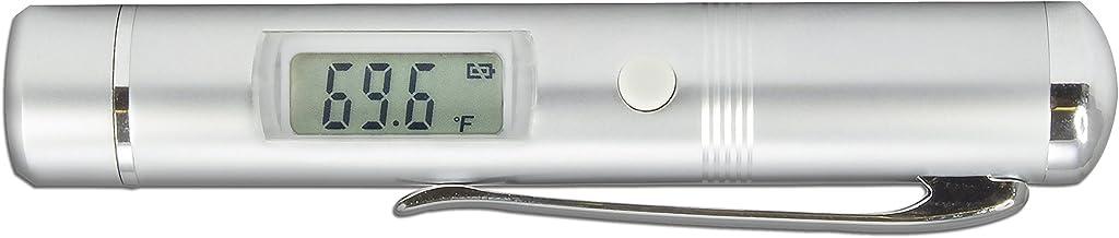 TFA 31.1125 - Termómetro digital de infrarrojos