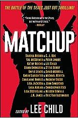 MatchUp Kindle Edition