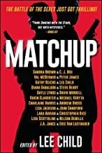 Best match up book lee child Reviews